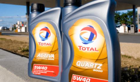 TOTAL Lubricants - Total Kenya PLC