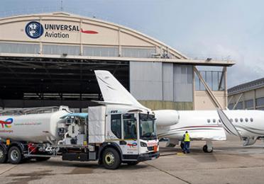 totalenergies kenya aviation fuel
