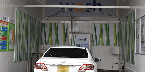 Car Wash and Car Care services in Kenya